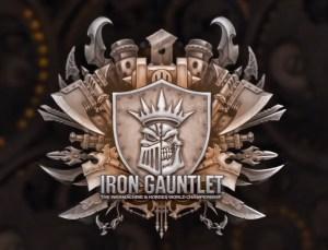 IronGauntletLogo