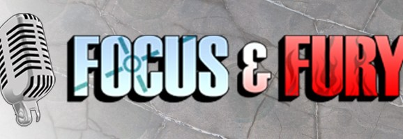 Focus and Fury Episode 148: A Big Bowl of Special K