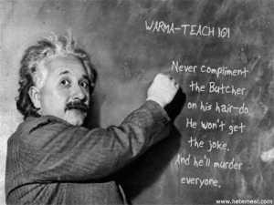 EinsteinBald
