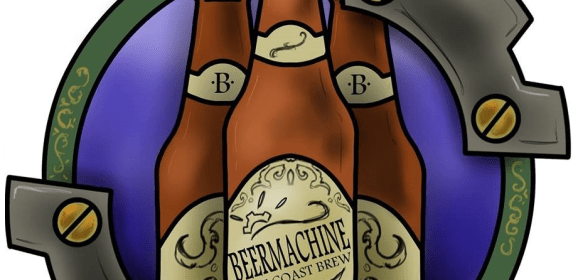 Beermachine: Star Wars BeeRPG #1