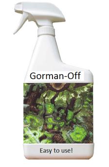 Gorman-off