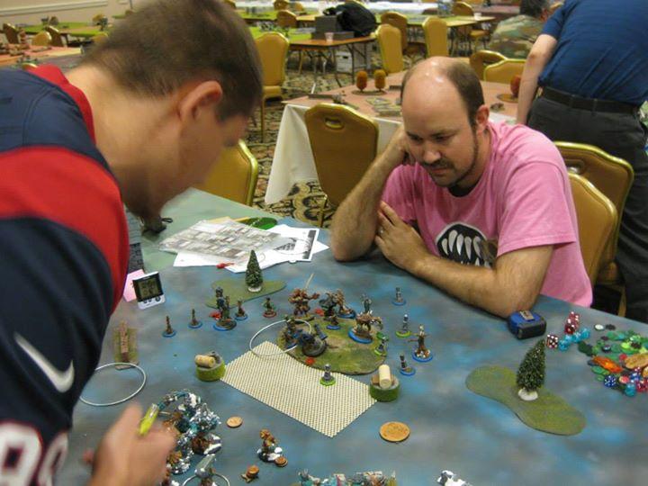 gameplay troll vs krueger