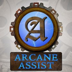 Arcane Assist Episode 8