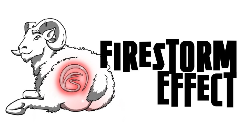 Firestorm Effect Podcast