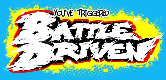 Battle Driven Season 3 Episode 13