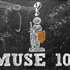 Muse 101 – Tournament Prep