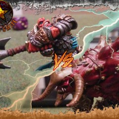 Combo Smite Podcast 103: Legion (eThags) vs Trolls (eMadrak)