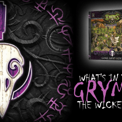 Whats in the Box – Grymkin!