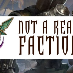 Not a Real Faction Episode 7