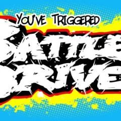 Battle Driven Season 3 Episode 26