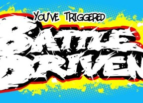 Battle Driven Season 2 Episode 12