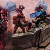Introducing Breachstorm – Sci-Fi Skirmish Action!