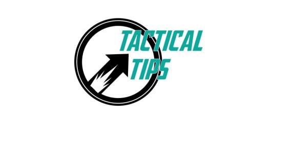 Tactical Tips Episode 10 – Marcin Mycek's Mercs