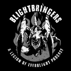 Archangels Anonymous (Blight Bringers Ep 17.5)