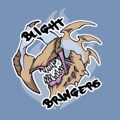Blight Bringers Ep 68 – Saeryn & Rhyas & Saeryn & Rhyas