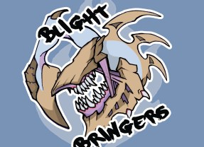Blight Bringers Ep 62 – The A-thanc Team