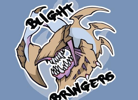 Blight Bringers Ep 57 – Mekanoshredder