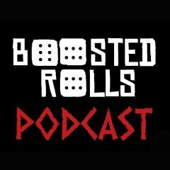 Boosted Rolls #35 – Bear Dog Scrum with Daniel Bergström