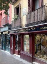 Madrid Old Town. When thinking about Spanish cities, Madrid rarely gets a mention. Barcelona always, Seville sometimes, but apart from the Prado, Madrid receives an undeservedly small amount of attention. In fact it is a very elegant Mediterranean city.