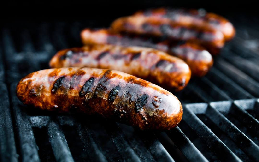 Strategic Insight, Sizzling Sausages and Senior Commitment – A Big Thought for the Cultural Sector