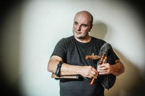 Markus Maggiori