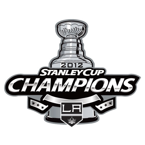 LA Kings 2012 Stanley Cup Champions
