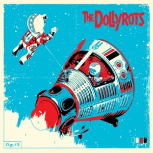 The Dollyrots