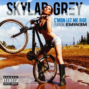 Skylar Grey C'mon Let Me Ride