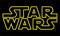 Star Wars Logo SM