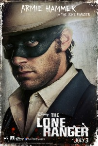 The Lone Ranger HAMMER__w_#40F