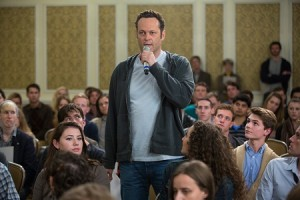 Vince Vaughn in Delivery Man