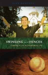 Swinging for the Fences by Alex Montoya