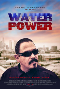 Richard Montoya Water and Power