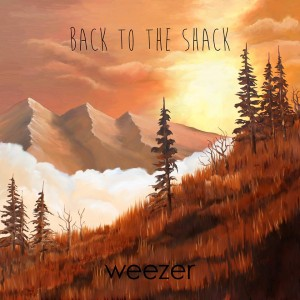 Weezer - Back To The Shacl