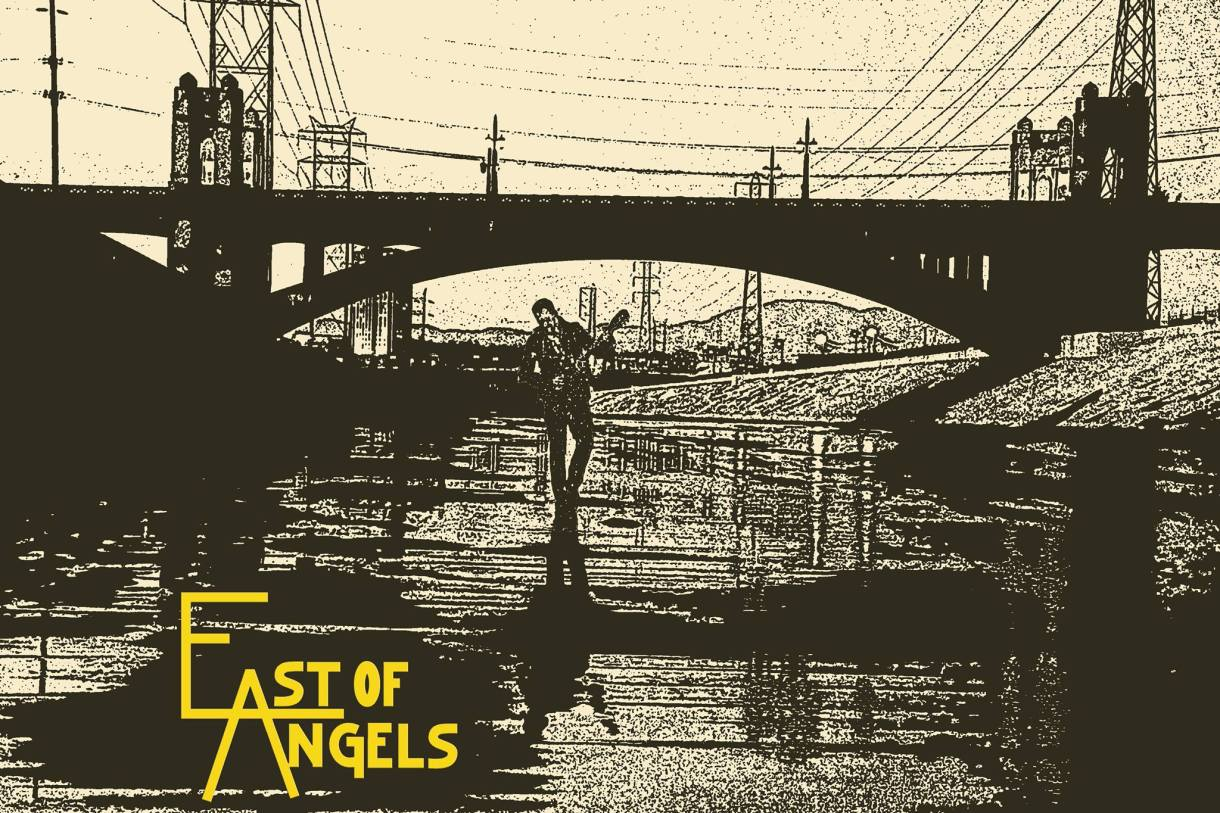 East of Angels EP