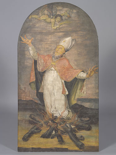 Image result for St. Fructuosus