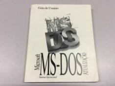 1994 | Manual MS-DOS v.6.22
