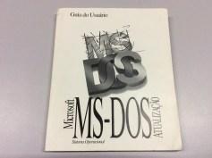 1994   Manual MS-DOS v.6.22