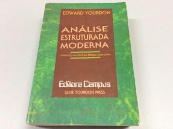 1990   Análise Estruturada Moderna Edward Yourdon