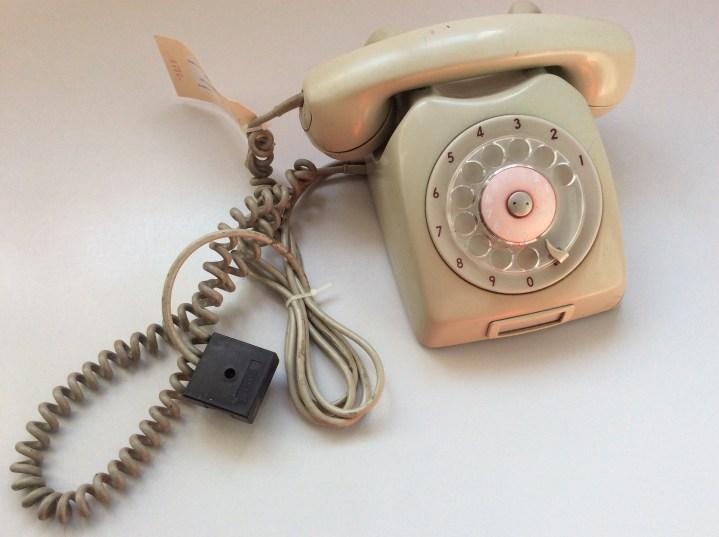 1977 | Telefone Ericsson