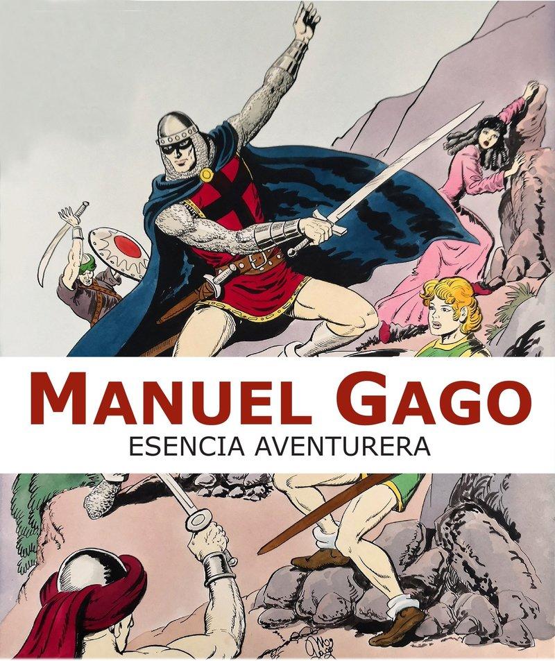 Exposición Manuel Gago