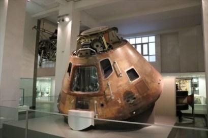 アポロ10号の司令船