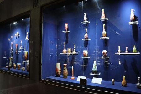 王家のガレ・コレクション