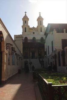エル・ムアッラカ教会