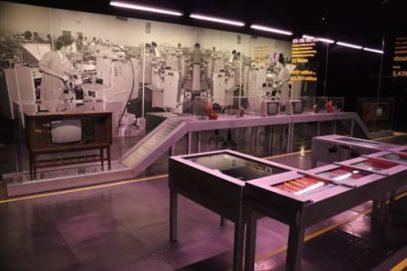 戦後のシンガポールの産業紹介
