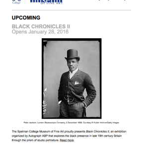 December 2015 Newsletter II