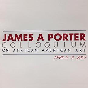 Curatorial Studies Program Spring 2017 Intensive (Washington, DC)