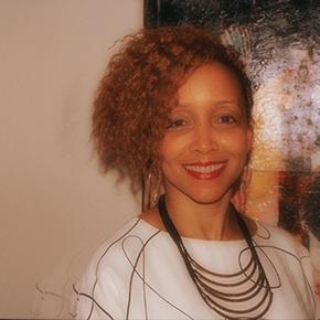 ARTIST GUIDES: Karen Comer Lowe