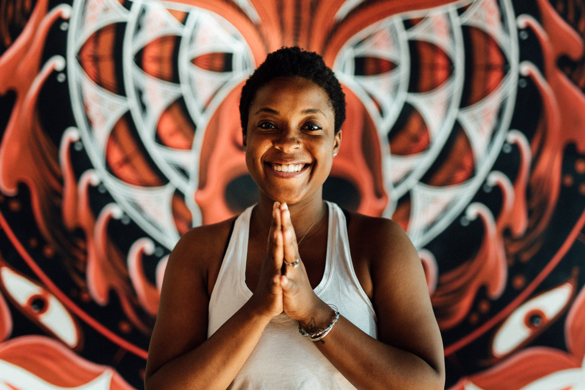 Rachelle Knowles: Cultivate You: The Ritual of Finding and Creating Home*