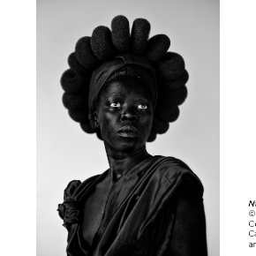 Zanele Muholi – Somnyama Ngonyama: Hail, the Dark Lioness